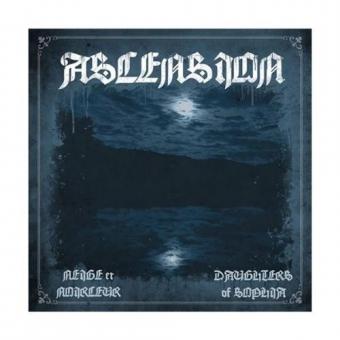 Neige Et Noirceur / Daughters Of Sophia - Ascension - LP