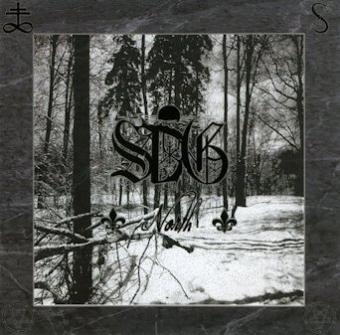 Sorcier Des Glaces - North - CD