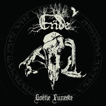 Ende - Goetie Funeste - CD