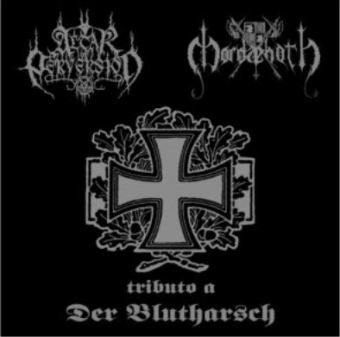 Altar Of Perversion / Mordaehoth - Tributo .. - CD