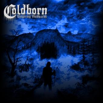 Coldborn - Lingering Voidwards - CD