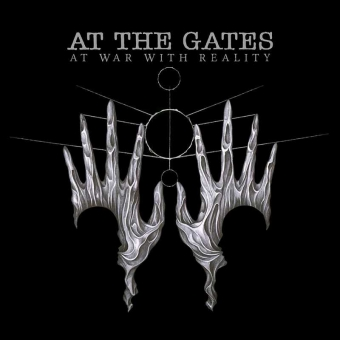 At the Gates - At War with Reality - CD