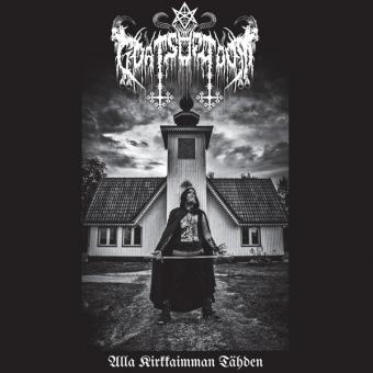 Goats of Doom - Alla Kirkkaimman Tähden - LP