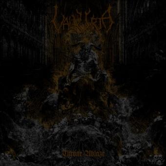 Valkyrja - Throne Ablaze - CD