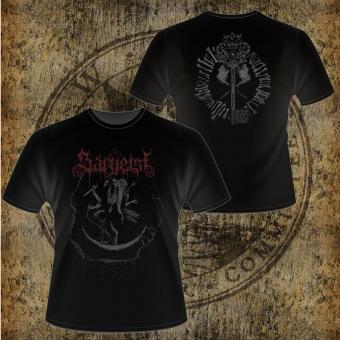 Sargeist - Hecate - T-Shirt
