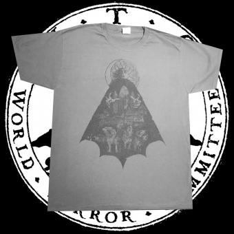 Sargeist - Nosferatu - T-Shirt