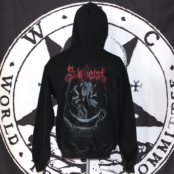 Sargeist - Hecate - Hooded Sweatshirt