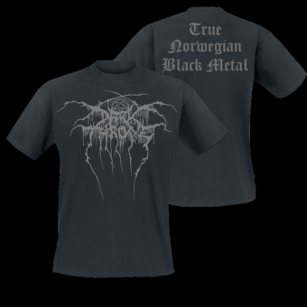 Darkthrone - True Norwegian Black Metal - T-Shirt