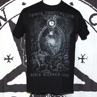 Chaos Invocation - Black Mirror Hours - T-Shirt