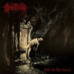 Dagorath - Evil Is the Spirit - CD