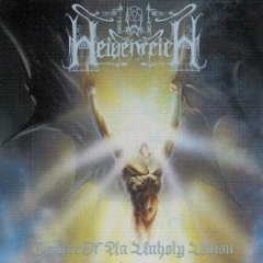 Heidenreich - Trance of An Unholy Union - DigiCD