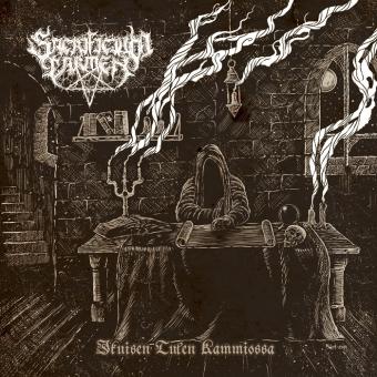 Sacrificium Carmen - Ikuisen tulen kammiossa - CD