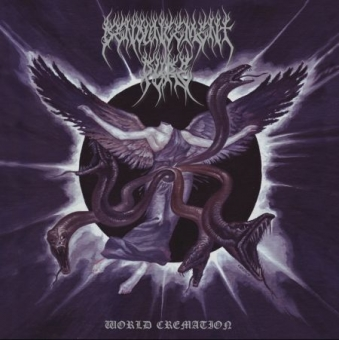 Denouncement Pyre - World Cremation - DigiCD