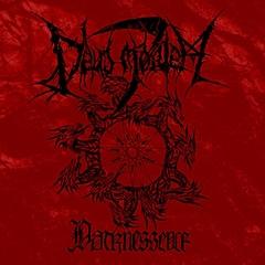 Deus Mortem - Darknessence - MCD
