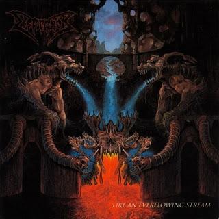 Dismember - Like An Everflowing Stream - CD