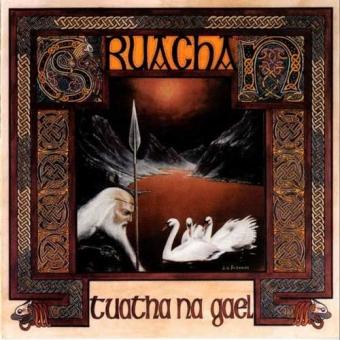 Cruachan - Tuatha na Gael - CD