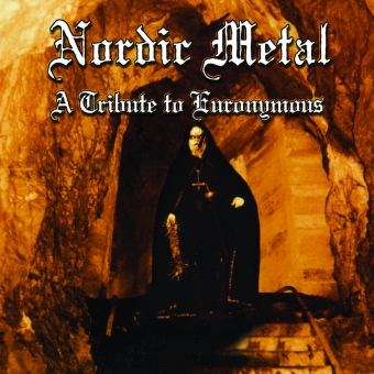 V/A - Nordic Metal - A Tribute to Euronymous - CD