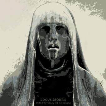 Locus Mortis - Inter Uterum Et Loculum MMXI - CD