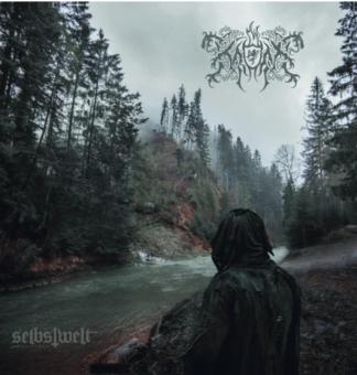 Kroda – Selbstwelt - LP