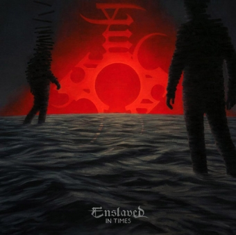Enslaved - In Times - Digiak CD