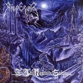 Emperor - In the Nightside Eclipse - Digi-CD