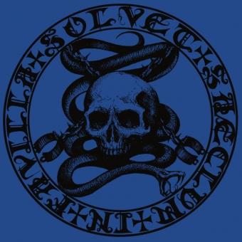 Drastus - La Croix de Sang - Gatefold LP