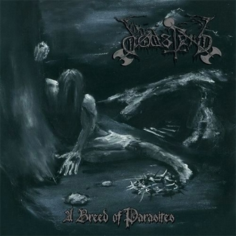 Dodsferd - A Breed of Parasites - Gatefold LP