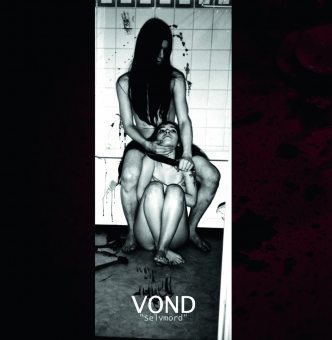 Vond - Selvmord - LP
