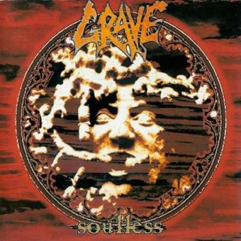 Grave - Soulles - LP