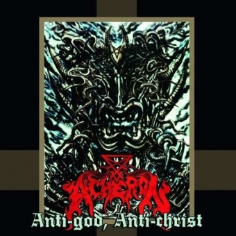 Acheron - Anti-God, Anti-You - LP