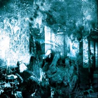 Locus Mortis - Voust - CD