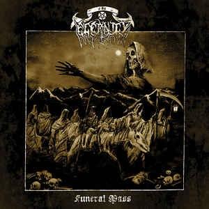 Eternity - Funeral Mass - LP