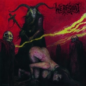 Weregoat - Slave Bitch of the Black Ram Master + Bonus - LP