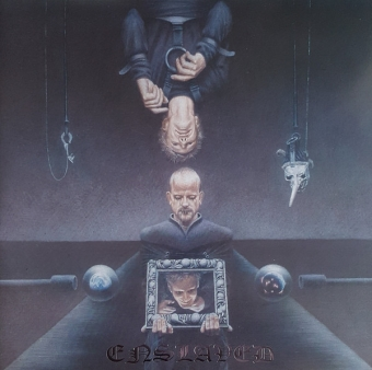 Enslaved - Monumension - Gatefold DLP