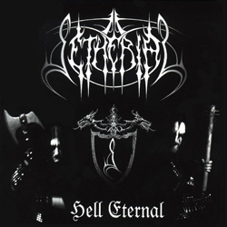 Setherial - Hell Eternal - LP