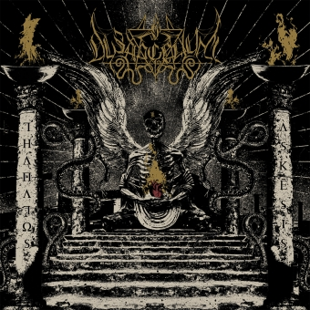 Dysangelium - Thanatos Askesis - LP