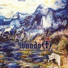 Lönndom - Hagkomster fran Nordliga Nejder&Norrskenritual -DigiCD