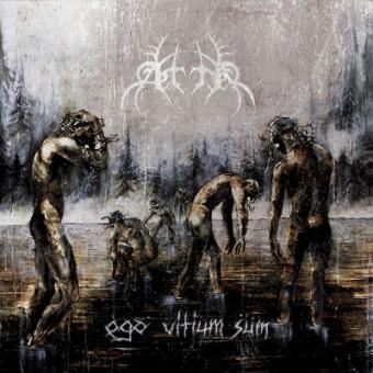 Aether - Ego Vitium Sum - Gatefold DLP