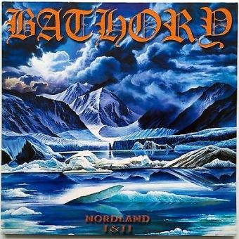 Bathory - Nordland I & II - Gatefold DLP