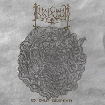 Lucifugum - Od Omut Serpenti - DigiCD