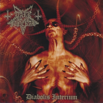 Dark Funeral - Diabolis Interium - CD