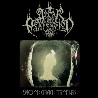 Altar of Perversion - From Dead Temples - LP + 7EP