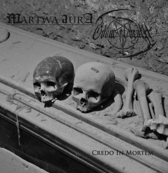 Martwa Aura / Odour of Death - Credo in Mortem - CD