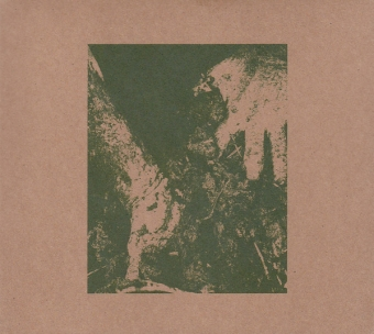 Nusquama – Horizon Ontheemt - LP