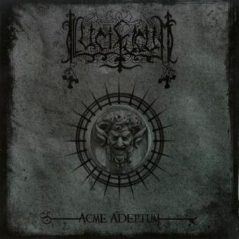 Lucifugum - Acme Adeptum - DigiCD