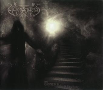Acherontas - Theosis - Digi CD