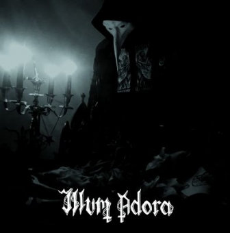 Illum Adora - ... Of Serpentine Forces - CD