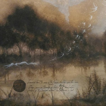 13th Temple - Southern Woods & Invernal Tombs - LP