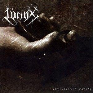 Lyrinx - Nihilistic Purity - CD