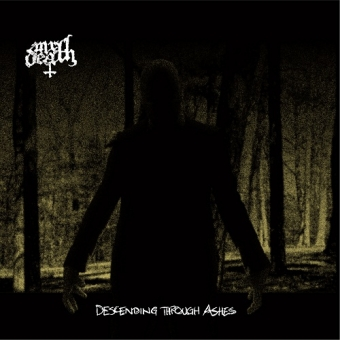 Mr. Death - Descending Through Ashes - CD